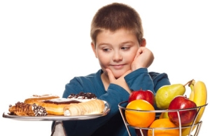 healthy snacks recipes for kids
